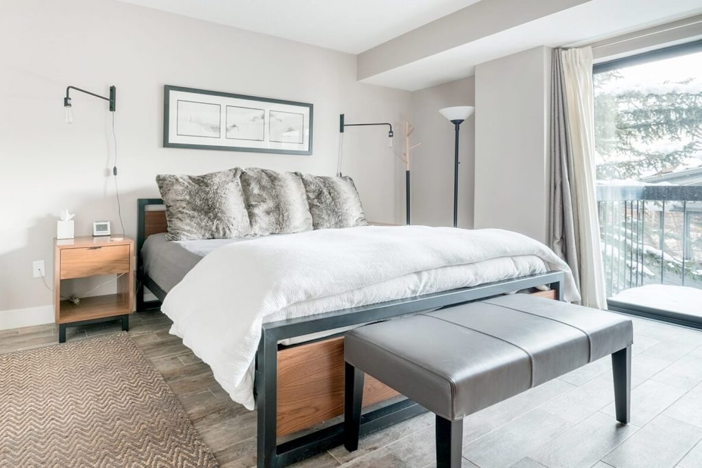 Beautiful Airbnb in Park City, Utah, USA