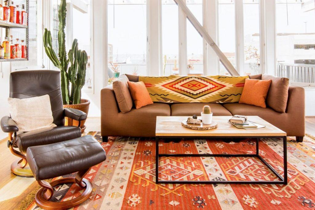 Beautiful Airbnb in San Diego, California, USA