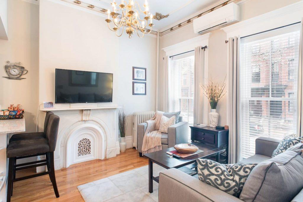Beautiful Airbnb in Boston, MA