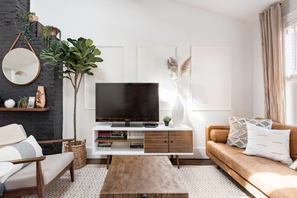 Beautiful Airbnb in Philadelphia, Pennsylvania, USA