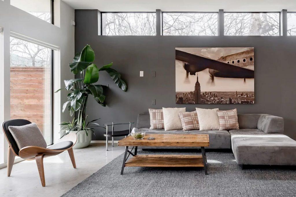 Beautiful Airbnb in Dallas, Texas, USA