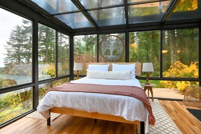 Beautiful Airbnb in Eugene, Oregon, USA