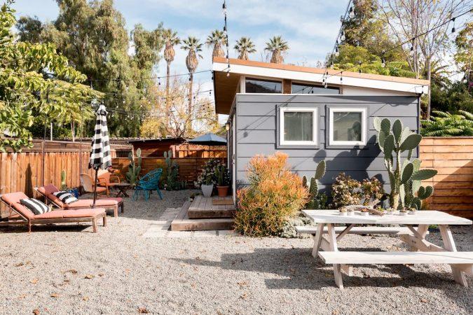 Beautiful Airbnb in San Jose, California, USA