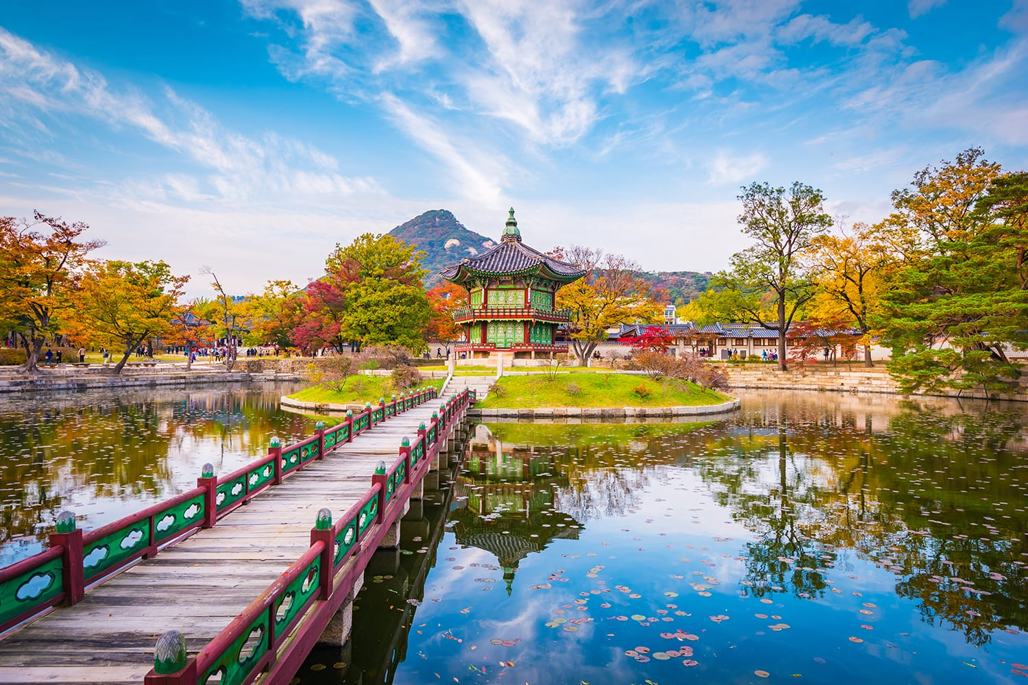 Places south top korea in Best Places