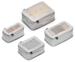 Monos Compressible Packing Cubes