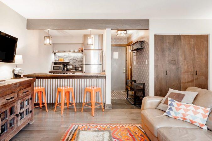 Beautiful Airbnb in Breckenridge, Colorado, USA