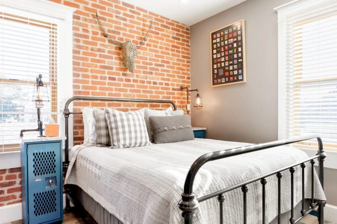 Beautiful Airbnb in Denver, Colorado, USA