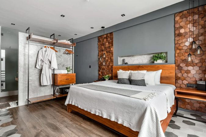 Beautiful Airbnb in Playa del Carmen, Mexico