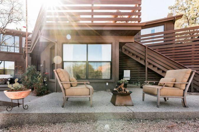 Beautiful Airbnb in Sedona, Arizona, USA