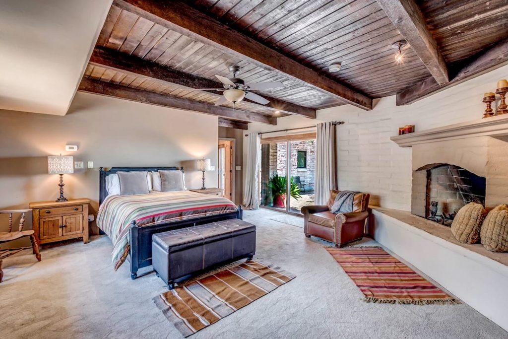 Beautiful Airbnb in Tucson, Arizona, USA