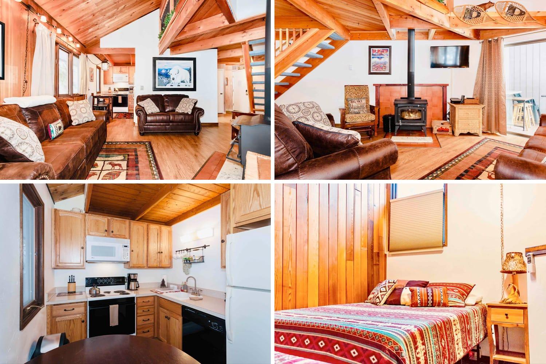 Whitefish Getaway Airbnb