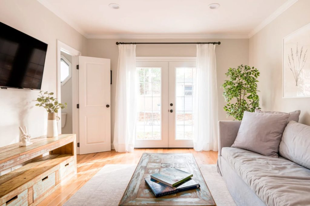Beautiful Airbnb in Cape Cod, Massachusetts, USA