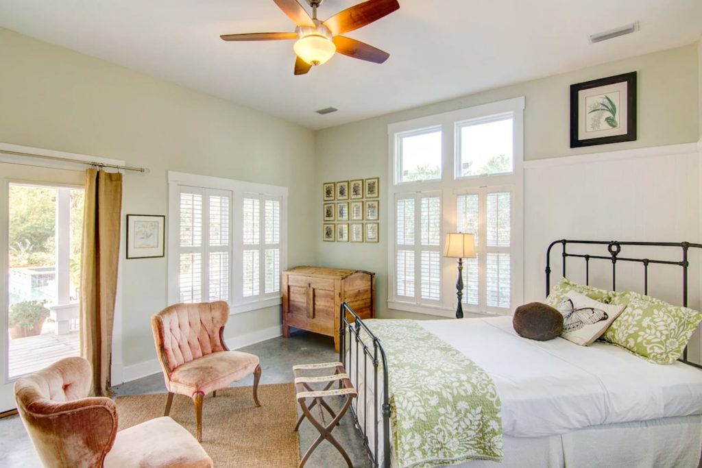 Beautiful Airbnb in Jacksonville, Florida, USA
