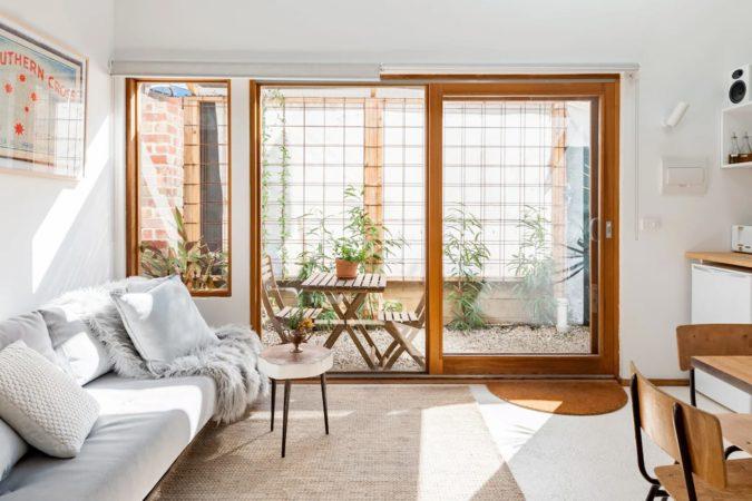 Beautiful Airbnb in Melbourne, Australia