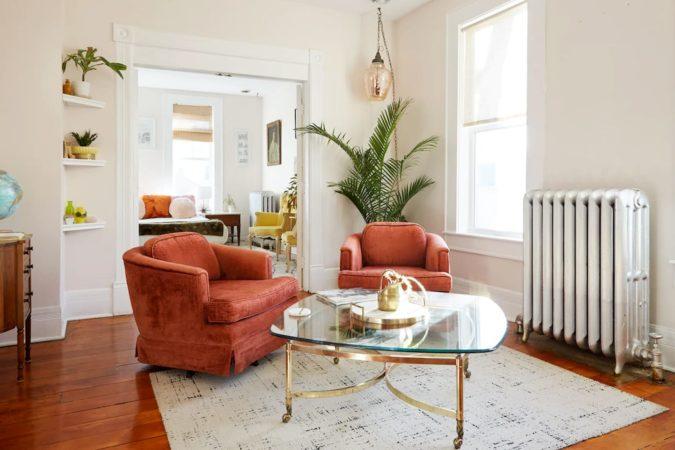 Beautiful Airbnb in Milwaukee, Wisconsin