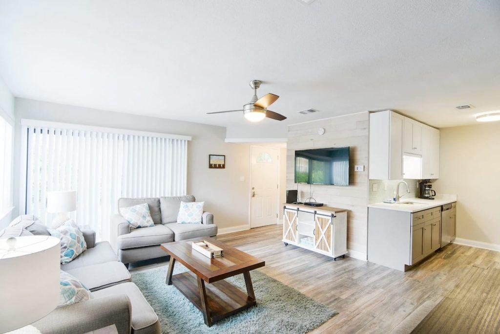 Beautiful Airbnb in Miramar Beach, Florida, USA