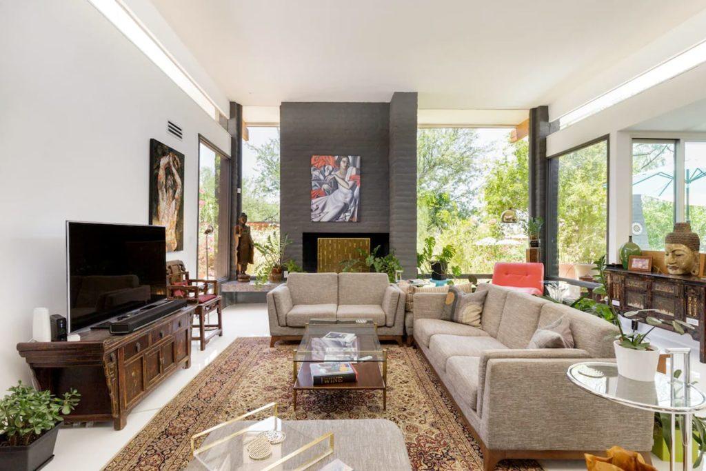 Beautiful Airbnb in Phoenix, Arizona, USA