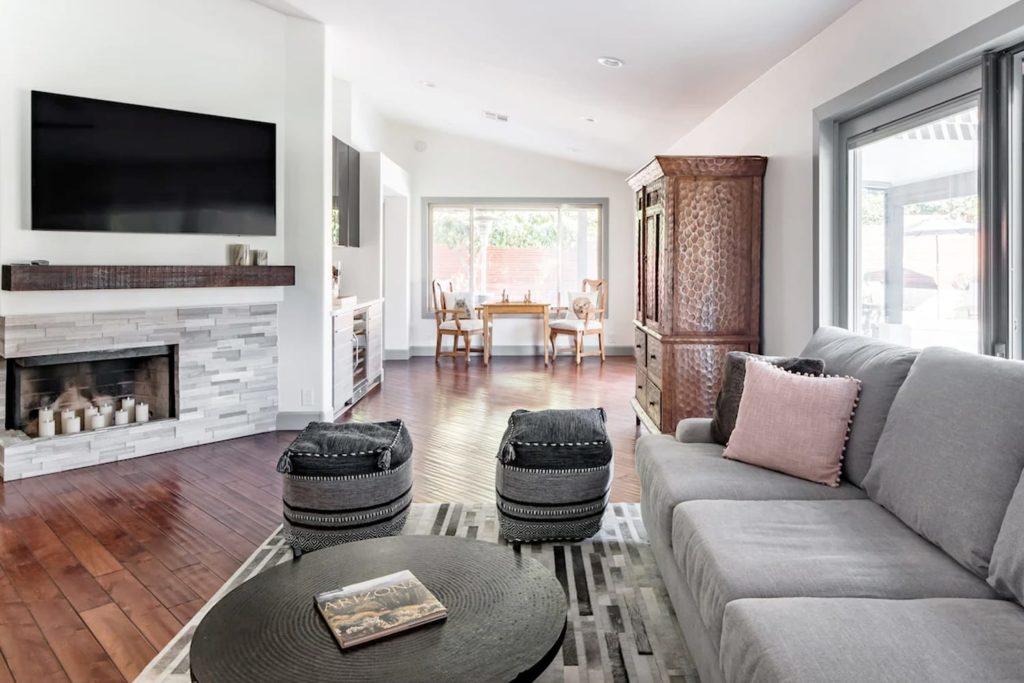 Beautiful Airbnb in Scottsdale, Arizona, USA