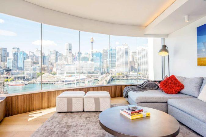 Beautiful Airbnb in Sydney, Australia