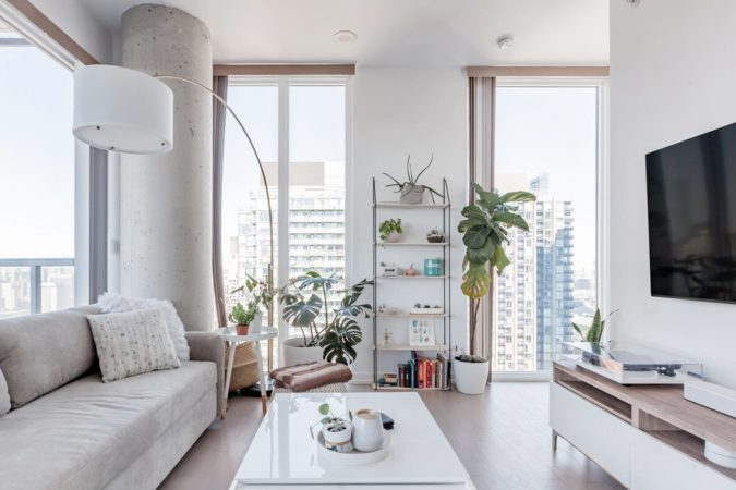 Beautiful Airbnb in Toronto, Canada