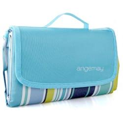 Angemay Extra-Large Waterproof Picnic Blanket