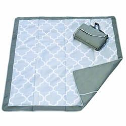 JJ Cole Outdoor Picnic Blanket