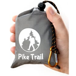 Pike Trail Compact Pocket Picnic Blanket