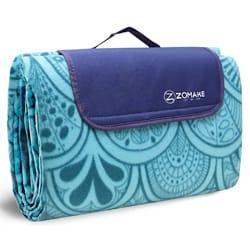 Zomake Extra-Large Foldable Picnic Blanket