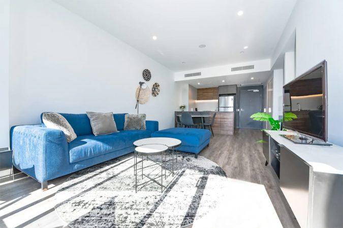 Beautiful Airbnb in Brisbane, Australia