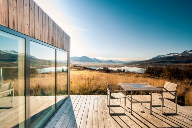 Beautiful Airbnb in Iceland