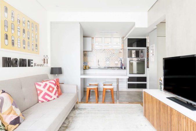 Beautiful Airbnb in Sao Paulo, Brazil