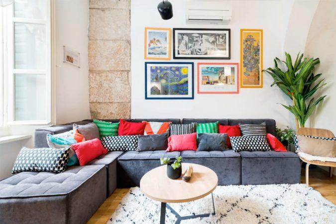 Beautiful Airbnb in Split, Croatia
