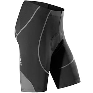 Santic 4D Coolmax Padded Bike Shorts