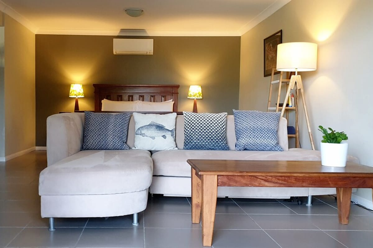 Studio Airbnb in Cairns, Australia
