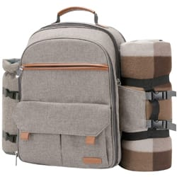 Sunflora Picnic Backpack