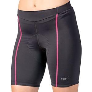 Terry Bella Bike Shorts