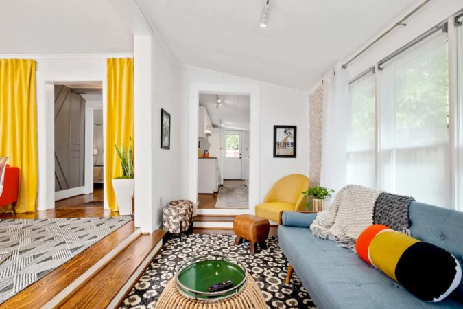 Beautiful Airbnb in Birmingham, Alabama, USA
