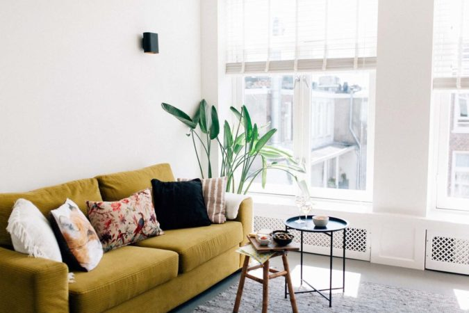 Beautiful Airbnb in Amsterdam, The Netherlands