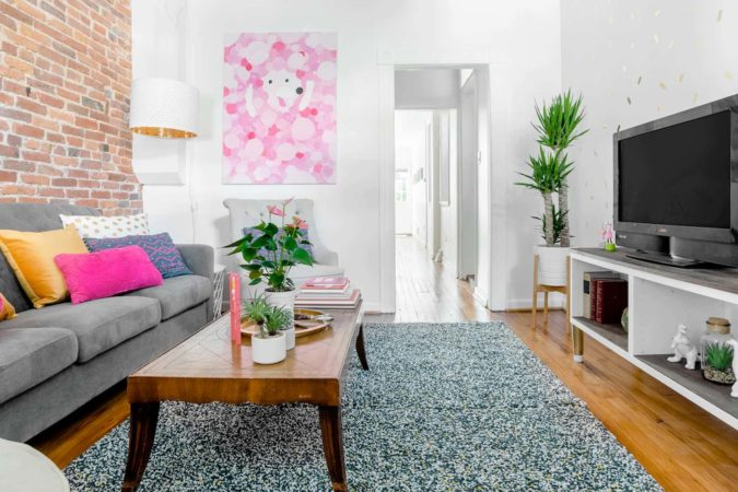 Beautiful Airbnb in Baltimore, Maryland, USA