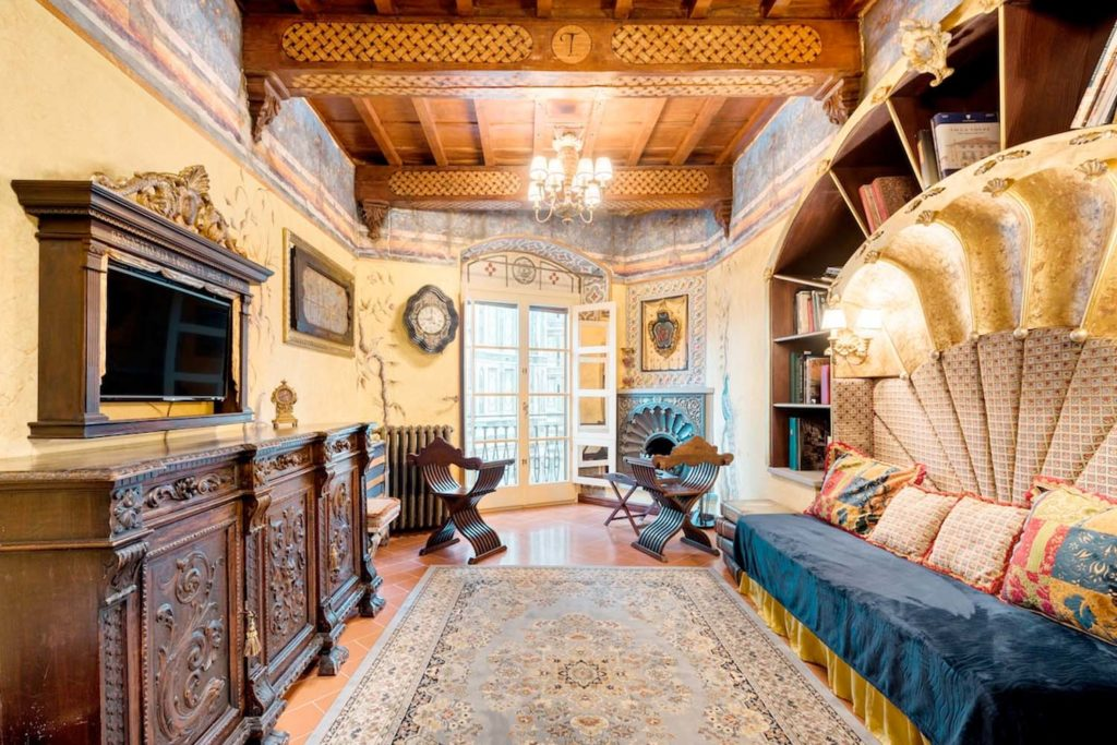 Beautiful Airbnb in Florence, Italy