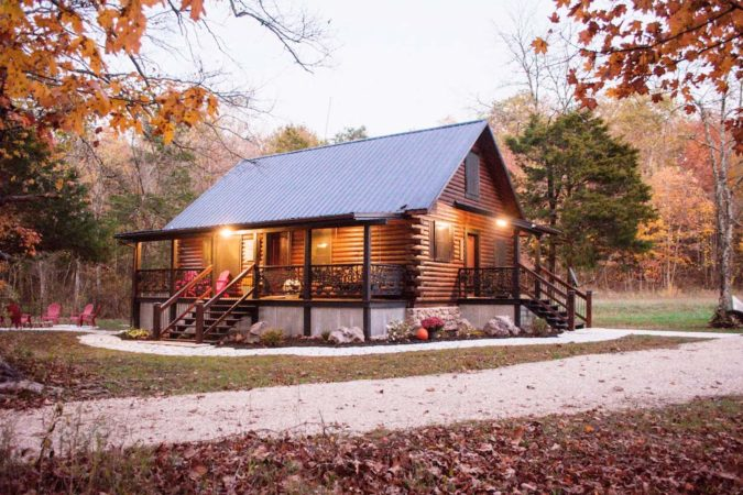 Beautiful Airbnb in Missouri, USA