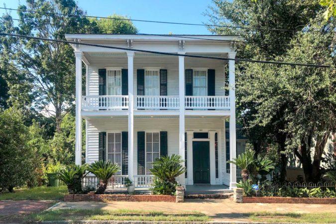 Beautiful Airbnb in Montgomery, Alabama, USA