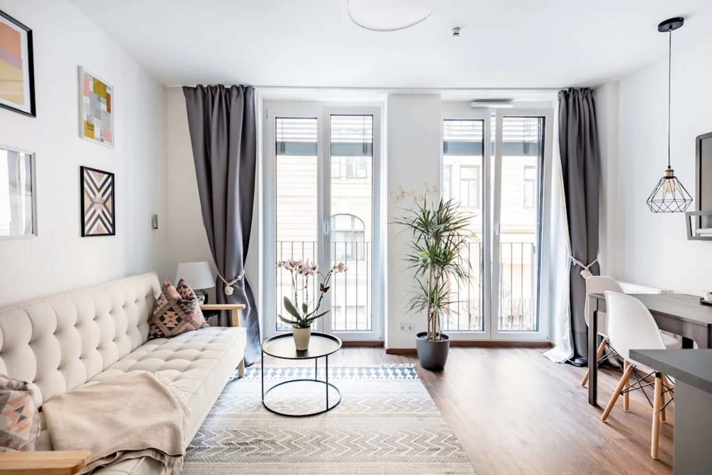 Beautiful Airbnb in Munich, Germany