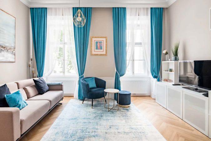 Beautiful Airbnb in Vienna, Austria