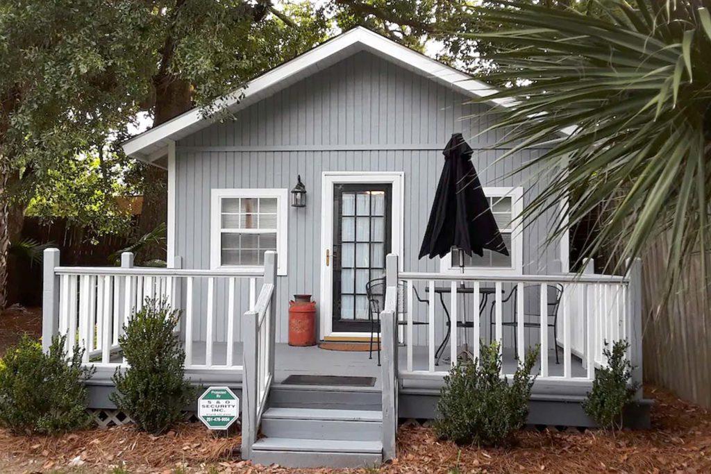 Beautiful Airbnb in Mobile, Alabama, USA