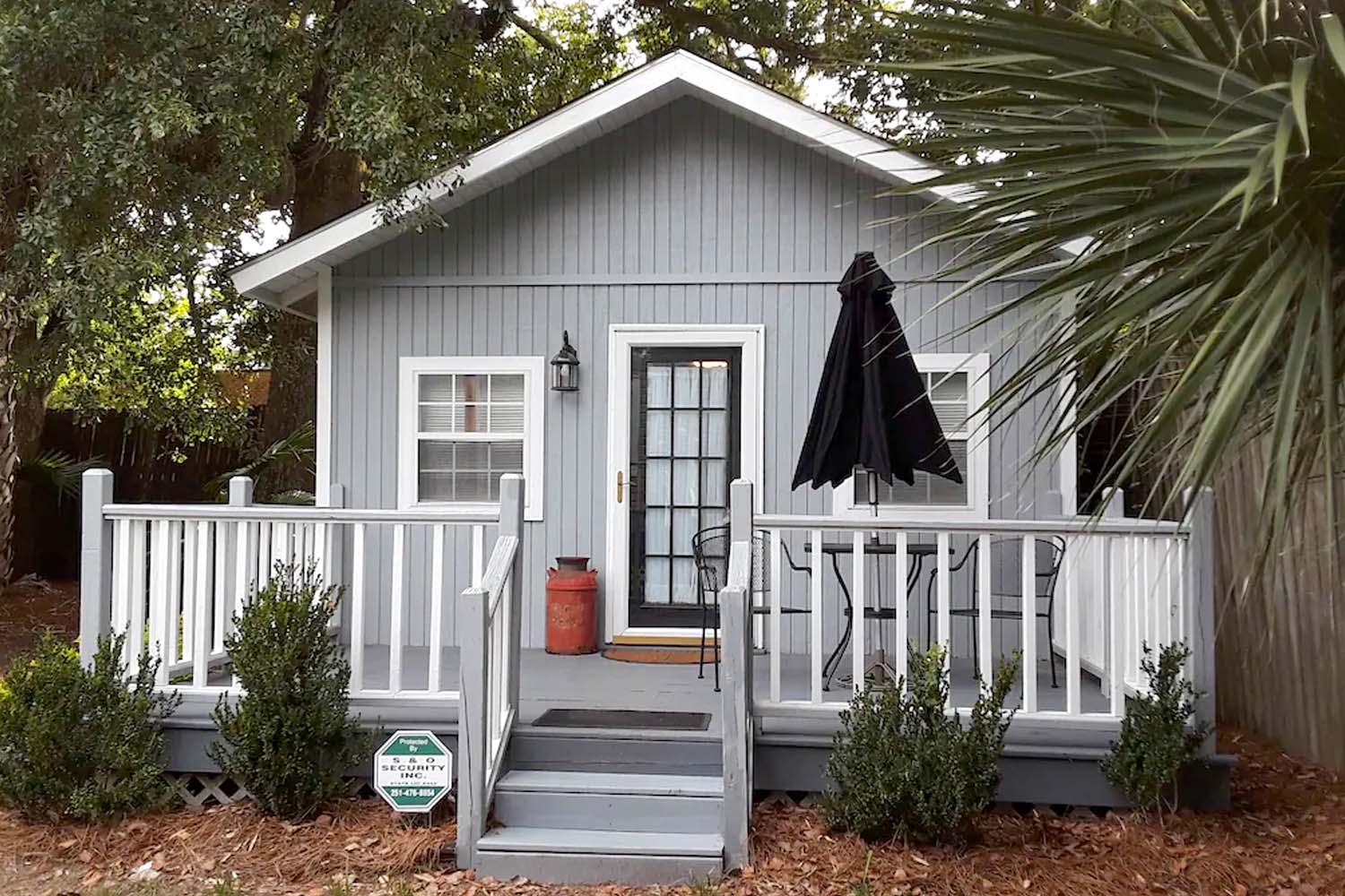 Guesthouse in Mobile, Alabama, USA