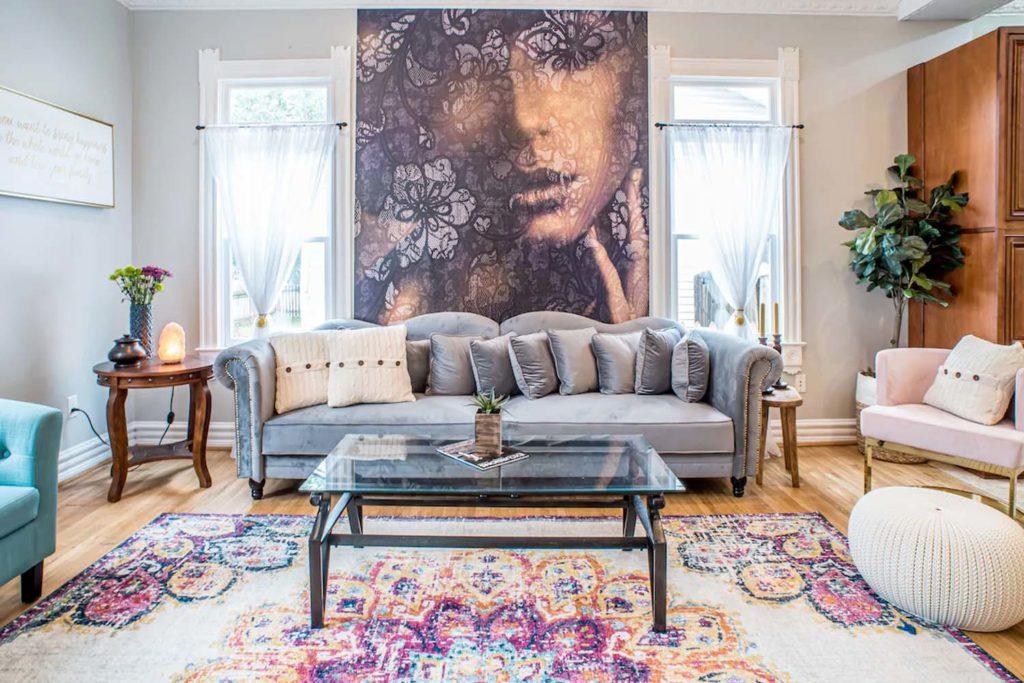 Luxury Airbnb in Huntsville, Alabama, USA