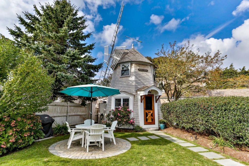 Beautiful Airbnb in Massachusetts, USA