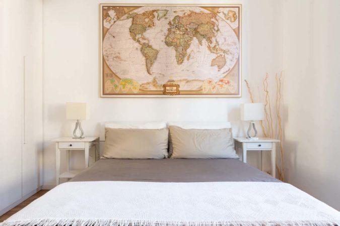 Beautiful Airbnb in Milan, Italy