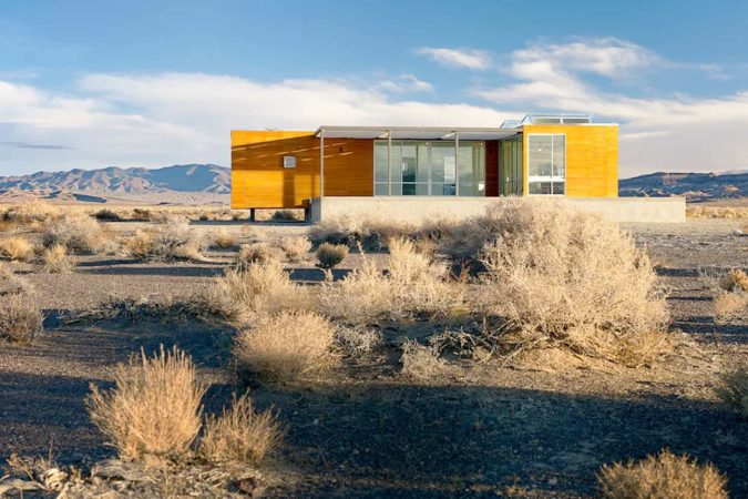 Beautiful Airbnb in Nevada, USA